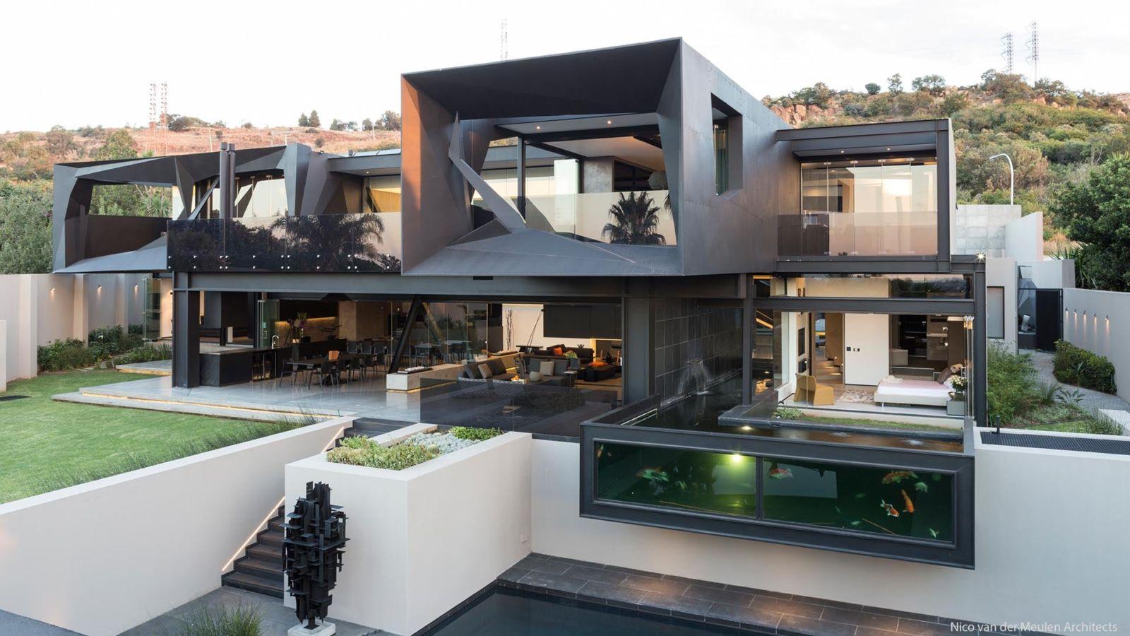 House Design Plan