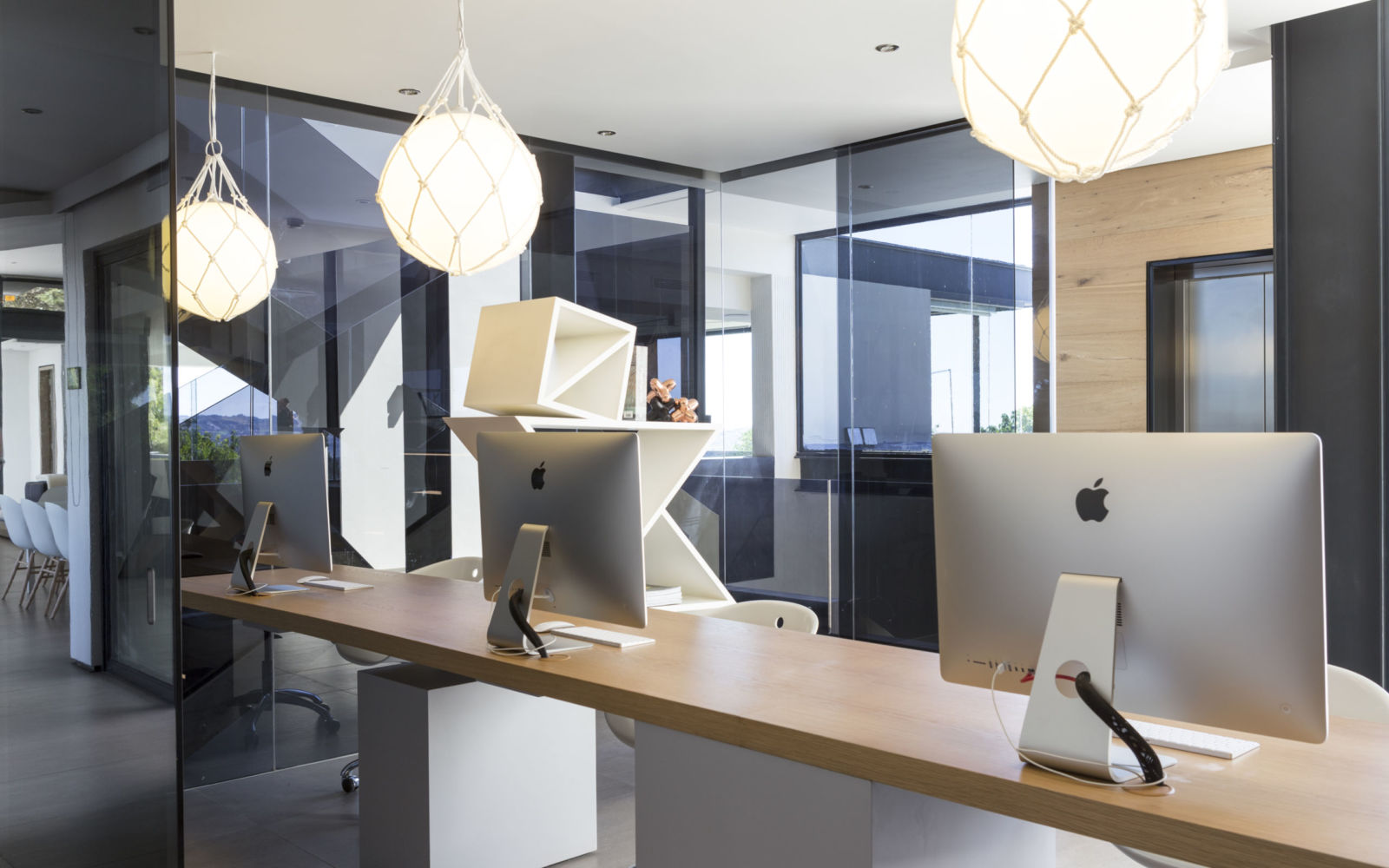 Design of the home office